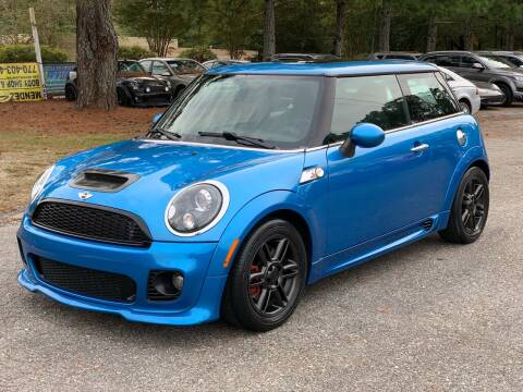 2011 MINI Cooper for sale at MVP Auto LLC in Alpharetta GA