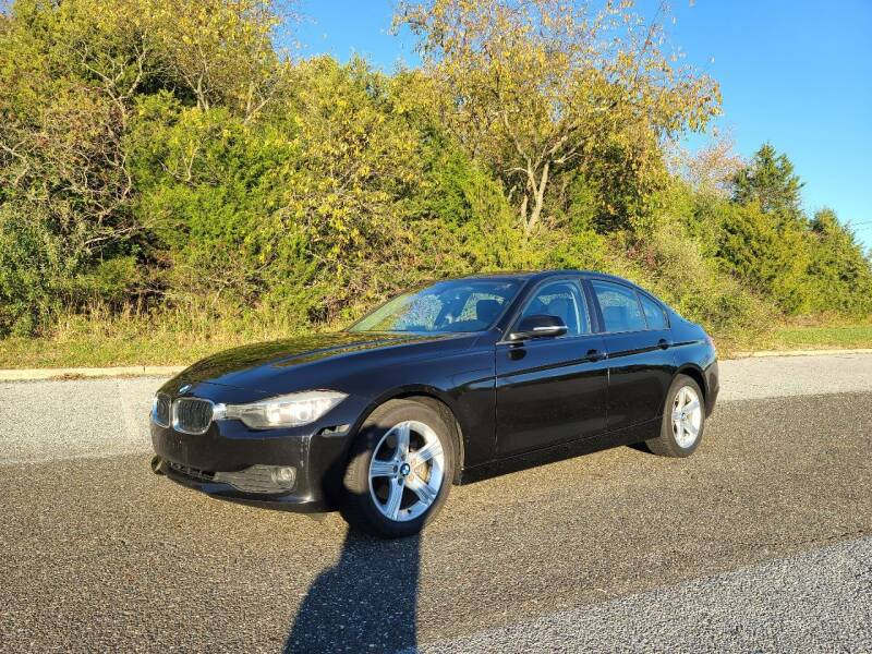 2015 BMW 3 Series for sale at Premium Auto Outlet Inc in Sewell NJ