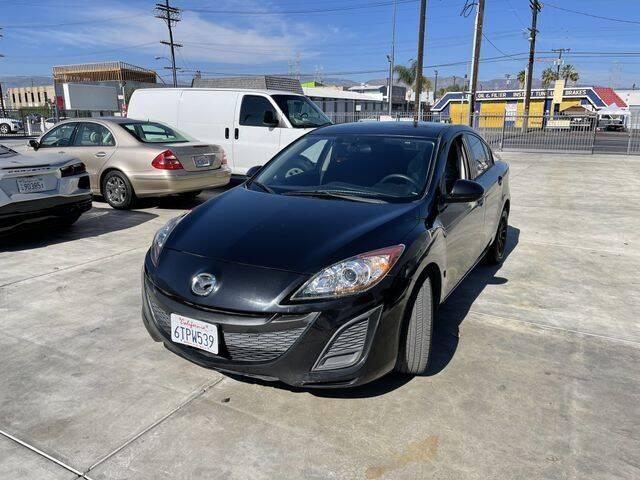 2011 Mazda MAZDA3 for sale in North Hollywood, CA