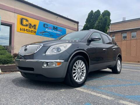 2011 Buick Enclave for sale at Car Mart Auto Center II, LLC in Allentown PA