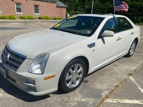 2011 Cadillac STS for sale at Hilton Motors Inc. in Newport News VA