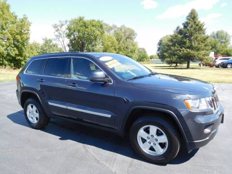 2013 Jeep Grand Cherokee for sale at North State Motors in Belvidere IL