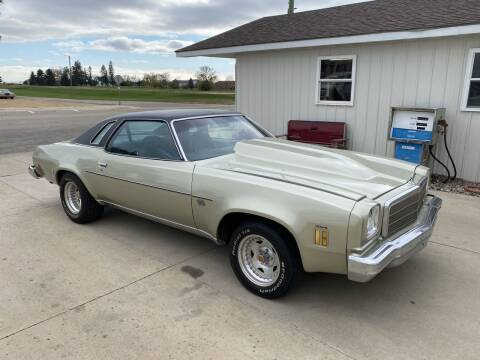 1974 Chevrolet Chevelle for sale at B & B Auto Sales in Brookings SD