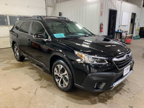 2020 Subaru Outback for sale at Premier Auto in Sioux Falls SD