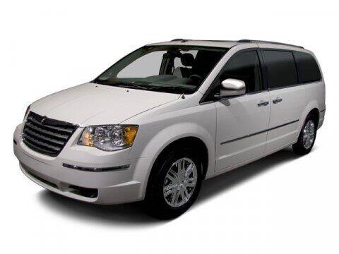 2010 Chrysler Town and Country for sale at Jeff D'Ambrosio Auto Group in Downingtown PA