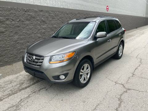 2011 Hyundai Santa Fe for sale at Kars Today in Addison IL