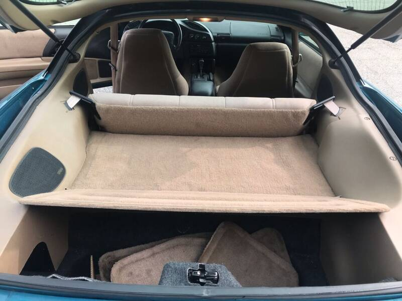 1994 Chevrolet Camaro Z28 2dr Hatchback - Cleveland OH