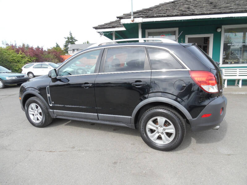 2009 Saturn Vue for sale at Gary's Cars & Trucks in Port Townsend WA