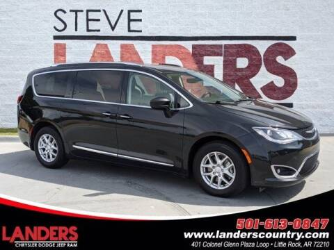 2020 Chrysler Pacifica for sale at The Car Guy powered by Landers CDJR in Little Rock AR