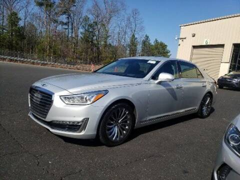 2017 Genesis G90 for sale at Florida Fine Cars - West Palm Beach in West Palm Beach FL