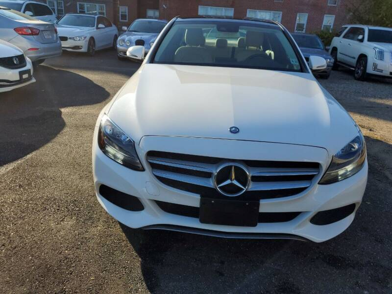 2016 Mercedes-Benz C-Class C 300 Luxury 4dr Sedan - Freeport NY
