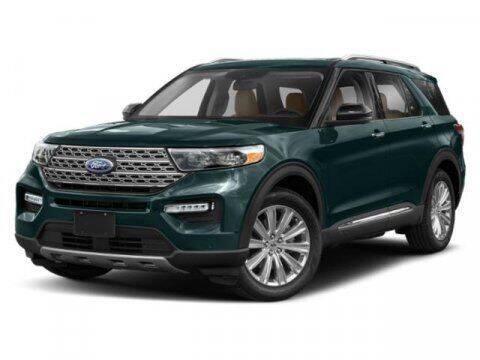 2022 Ford Explorer for sale in Orlando, FL