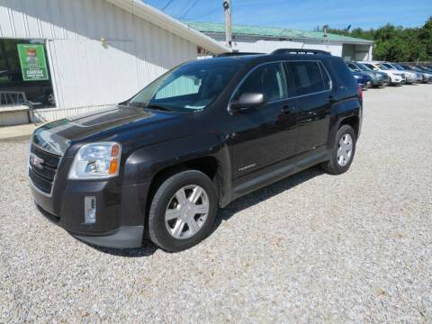 2015 GMC Terrain for sale at Low Cost Cars in Circleville OH