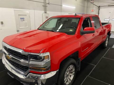 2016 Chevrolet Silverado 1500 for sale at TOWNE AUTO BROKERS in Virginia Beach VA
