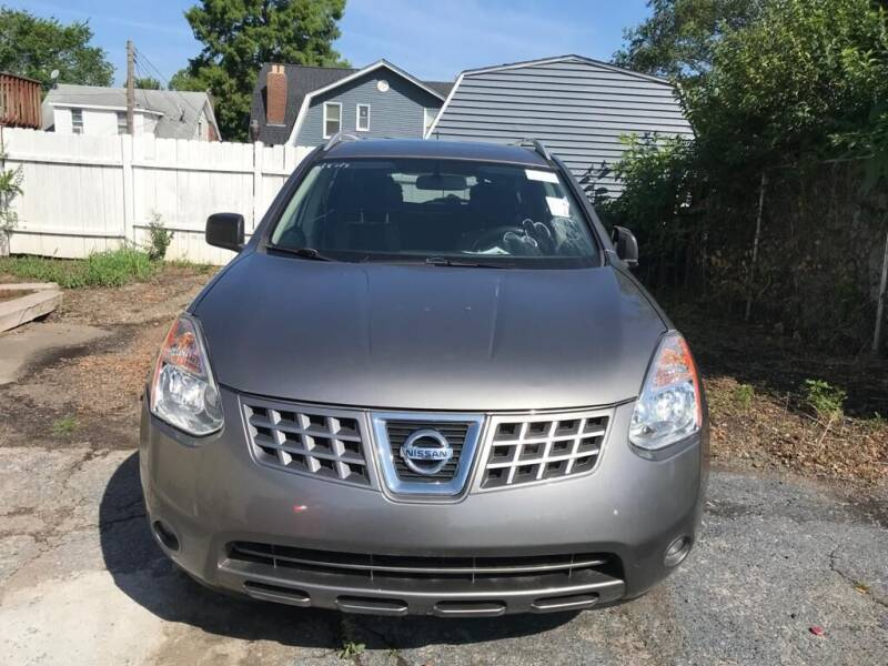 2009 Nissan Rogue for sale at Auto Nova in Saint Louis MO