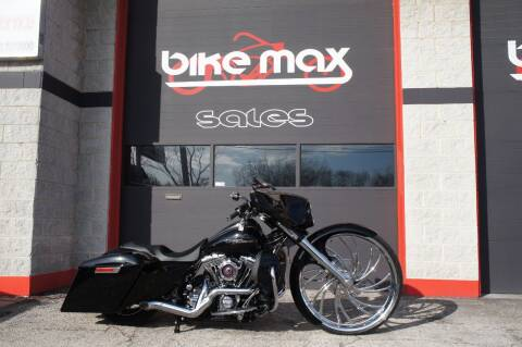 2014 Harley-Davidson Sold for sale at BIKEMAX, LLC in Palos Hills IL
