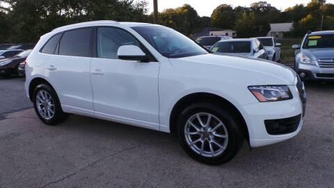 2012 Audi Q5 for sale at Unlimited Auto Sales in Upper Marlboro MD
