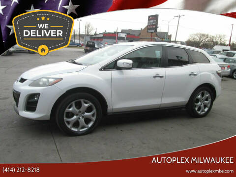 2011 Mazda CX-7 for sale at Autoplex 2 in Milwaukee WI