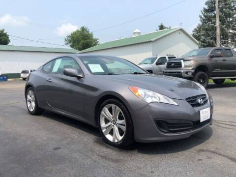 2011 Hyundai Genesis Coupe for sale at Tip Top Auto North in Tipp City OH
