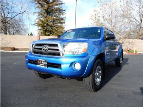 2009 Toyota Tacoma for sale at A-1 Auto Wholesale in Sacramento CA