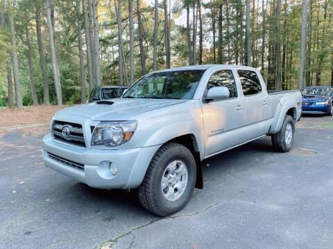 2009 Toyota Tacoma for sale at H&C Auto in Oilville VA