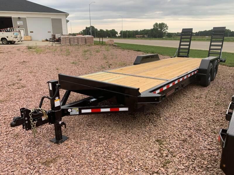 2022 Midsota ST-24 Equipment #0380 for sale at Prairie Wind Trailers, LLC in Harrisburg SD