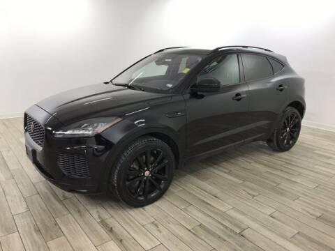 2019 Jaguar E-PACE for sale at TRAVERS GMT AUTO SALES - Traver GMT Auto Sales West in O Fallon MO