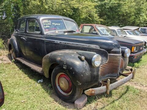 1940 Chevrolet Special Deluxe for sale at Classic Cars of South Carolina in Gray Court SC