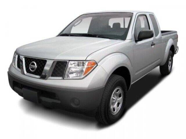 2008 Nissan Frontier for sale at The Back Lot in Lebanon PA