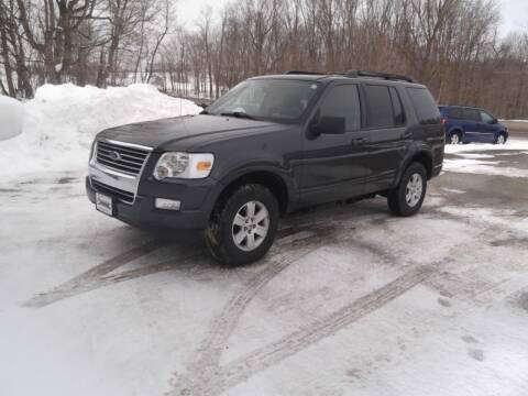2010 Ford Explorer for sale at Clucker's Auto in Westby WI