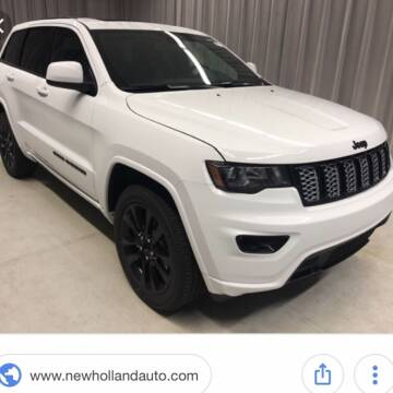 2019 Jeep Grand Cherokee for sale at Primary Motors Inc in Commack NY