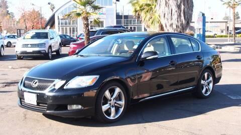 2009 Lexus GS 350 for sale at Okaidi Auto Sales in Sacramento CA