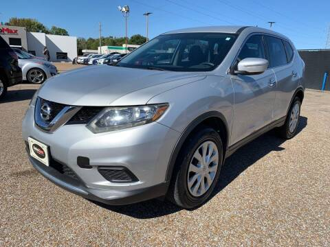 2014 Nissan Rogue for sale at AutoMax of Memphis - V Brothers in Memphis TN