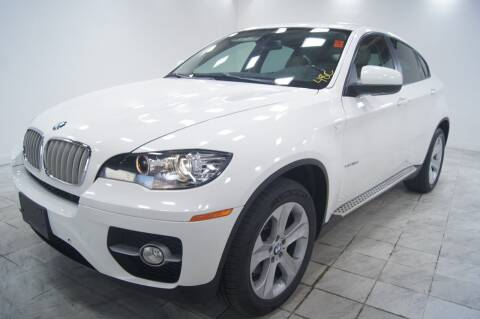 2012 BMW X6 for sale at Sacramento Luxury Motors in Carmichael CA