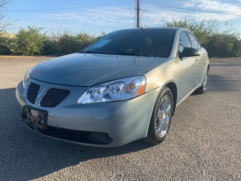 2008 Pontiac G6 for sale at Craven Cars in Louisville KY