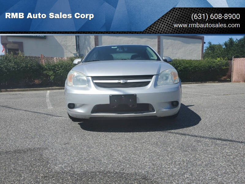 2006 Chevrolet Cobalt for sale at RMB Auto Sales Corp in Copiague NY