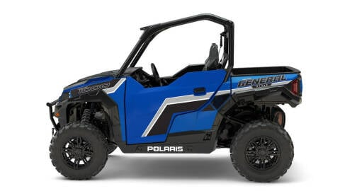 2018 Polaris POLARIS GENERAL 1000 EPS PREMI for sale at Head Motor Company - Head Indian Motorcycle in Columbia MO
