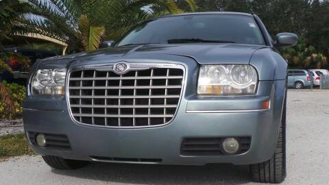 2007 Chrysler 300 for sale at Southwest Florida Auto in Fort Myers FL
