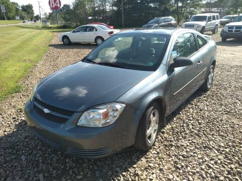 2005 Chevrolet Cobalt for sale at Seneca Motors, Inc. (Seneca PA) in Seneca PA