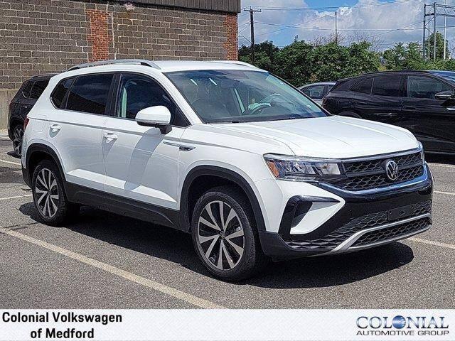 2022 Volkswagen Taos for sale in Medford, MA