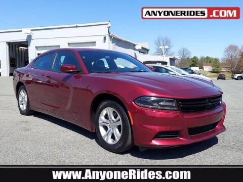 2020 Dodge Charger for sale at ANYONERIDES.COM in Kingsville MD