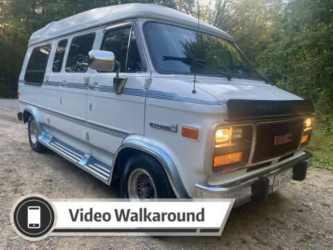 1992 GMC Vandura for sale at LA Auto & RV Sales and Service in Lapeer MI