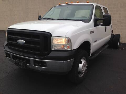 2006 Ford F-350 Super Duty for sale at Scott's Automotive in West Allis WI