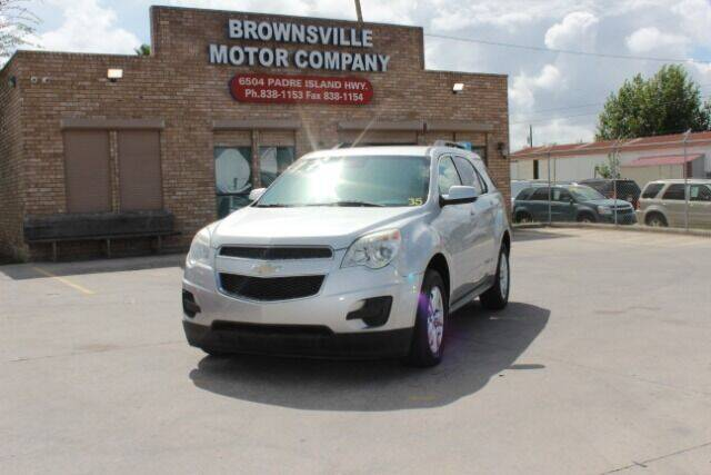 2013 Chevrolet Equinox for sale at Brownsville Motor Company in Brownsville TX