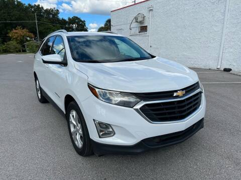 2019 Chevrolet Equinox for sale at LUXURY AUTO MALL in Tampa FL