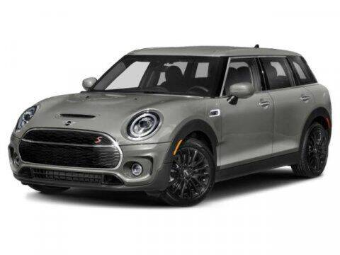 2021 MINI Clubman for sale at BMW OF ORLAND PARK in Orland Park IL