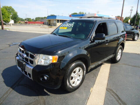 2012 Ford Escape for sale at Tom Cater Auto Sales in Toledo OH