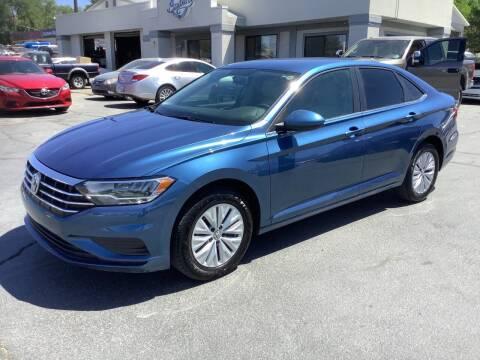 2019 Volkswagen Jetta for sale at Beutler Auto Sales in Clearfield UT