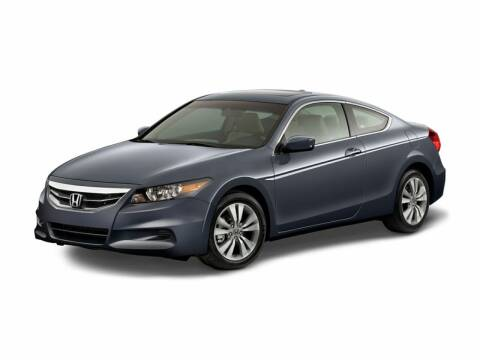 2012 Honda Accord for sale at Bill Gatton Used Cars - BILL GATTON ACURA MAZDA in Johnson City TN