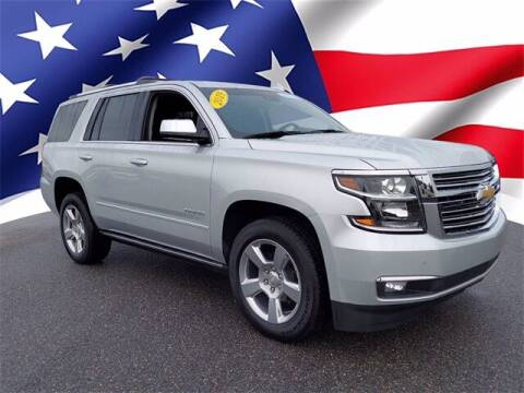 2019 Chevrolet Tahoe for sale at Gentilini Motors in Woodbine NJ